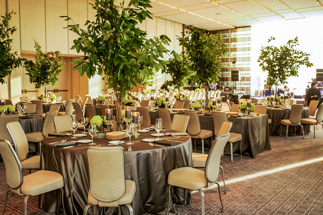 Four Seasons Hotel Bar Mitzvah Event Stemz Floral Styling Event Design Toronto Ontario Canada